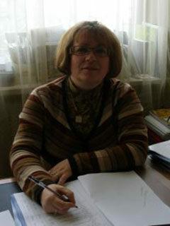Гуменюк Антоніна Федорівна